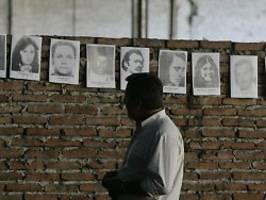 militärjunta in argentinien: mutmaßlicher folterer lebt in berlin