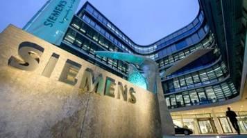 Siemens behält mobiles Arbeiten für Beschäftigte auch nach Corona-Krise bei