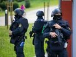 Suche nach bewaffnetem Mann von Oppenau geht weiter