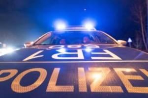 Kriminalität: Gespräch eskaliert: Mann in Shisha-Bar in Beine geschossen