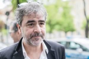 Propaganda-Vorwurf: Prozess gegen Deniz Yücel: Urteil in der Türkei erwartet