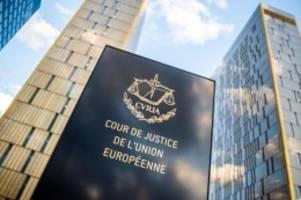 Rechtsstreit: EuGH kippt EU-US-Datenschutzvereinbarung Privacy Shield