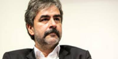Urteil über Deniz Yücel in der Türkei: Zwei Jahre und neun Monate