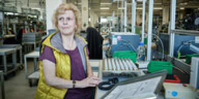 Produktionseinbruch in Coronazeit: Kurze Arbeit, lange Krise