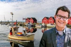 Corona-Krise: Wie ist die Lage in Boltenhagen, Herr Bürgermeister?