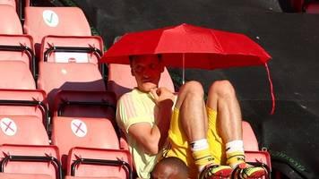 FC Arsenal - Keine Einsätze,  viel Spott: Nächster Tiefpunkt für Özil