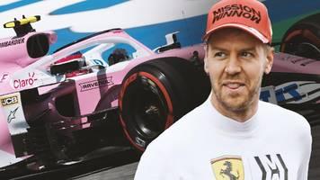 Formel 1: Darum kann Sebastian Vettel bei Aston Martin wieder zum Sieger werden