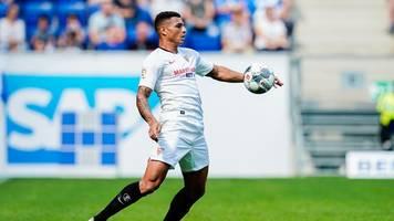 Kicker: FC Bayern scoutet Verteidiger Diego Carlos