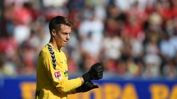 Wechsel von Freiburgs Schwolow zu Schalke rückt näher