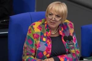Claudia Roth kritisiert Yücel-Urteil wegen Pkk-Propaganda scharf