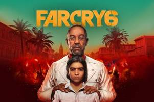 far cry 6: release, gameplay, trailer