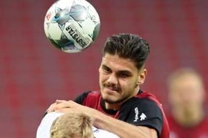 VfB Stuttgart leiht Mavropanos vom FC Arsenal aus