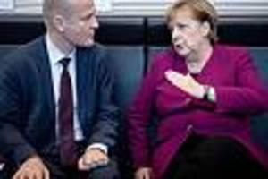 Wiederaufbauhilfe wegen Corona-Krise - Vor dem Europa-Poker ums Geld bekommt Merkel plötzlich Warnschuss aus eigenen Reihen