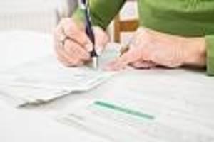 """""""Werden nicht mehr jede Kleinigkeit beanstanden"""" - Corona-Effekt bei Steuererklärung: Finanzämter diesen Herbst wohl weniger streng"""