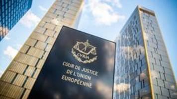 Privacy Shield: EuGH kippt Datendeal zwischen USA und EU