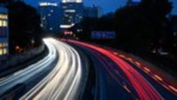 tempolimit: weniger co2 und weniger unfälle
