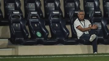 fc barcelona - setién noch barça-coach: können champions league gewinnen