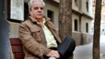 schriftsteller: der autor des kleinen mannes – juan marsé ist tot