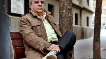 tod mit 87: spanischer schriftsteller juan marsé gestorben