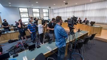 terror-attacke: 43 nebenkläger beim prozess zum halle-anschlag zugelassen