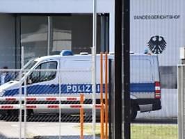 tadschike plante anschläge: mutmaßlicher is-terrorist in nrw angeklagt