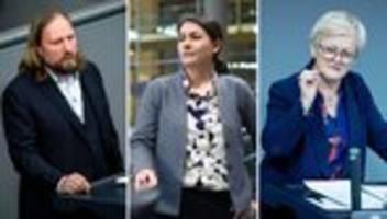 rechtsextremismus: nsu 2.0-drohschreiben auch an grünen-politiker verschickt