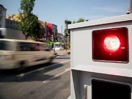 neuer bußgeldkatalog zu streng?: zahl der fahrverbote schießt nach oben