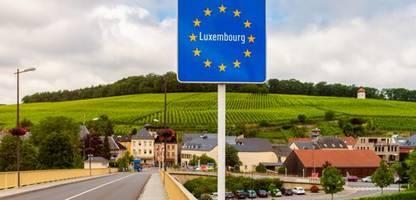 corona in luxemburg: im land der massentests