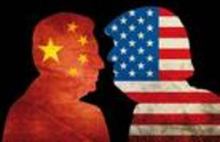 Wie gefährlich ist der Konflikt der Weltmächte?