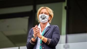 em-qualifikation - nach corona-pause: dfb-frauen starten gegen irland
