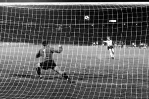 em-finale 1976 in belgrad: als uli hoeneß den elfmeter verschoss