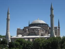 erdogan betet mit tausenden muslimen erstmals wieder in hagia sophia