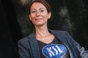 KSC-Kandidatin Augustin orientiert sich an Angelina Jolie