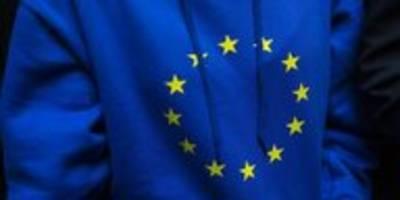 finanzpaket, wirecard und hagia sophia: europa lebt frugal