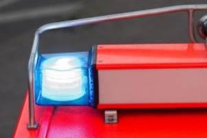 brände: osnabrück beginnt mit nacharbeiten in fluss nach großbrand