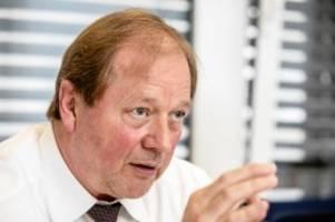 hamburg: nach abendblatt-interview: afd kritisiert verfassungsschutz