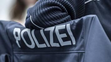 polizeicomputer fünf mal missbräuchlich genutzt