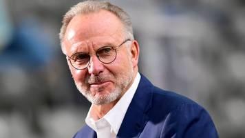 rummenigge kritisiert uefa für freispruch von man city
