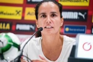 Österreichische fußball-frauen bekommen erstmals teamchefin