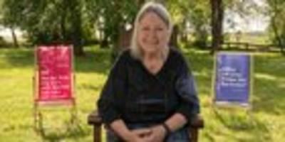 80-jährige autorin helga schubert gewinnt bachmann-preis