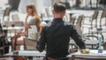 mindestlohn: chef der mindestlohnkommission gegen rasche anhebung auf zwölf euro