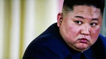 nordkorea: atomwaffen sind für kim jong un sicherheitsgarantie