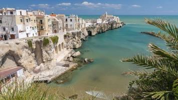 italienurlaub trotz corona: so ist die lage am gardasee,  in venedig oder rom