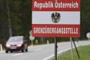 Bayerischer Vorstoß zu Urlaub in Pandemiezeiten - Corona-Tests für Rückkehrer aus Risikogebieten gelten vor allem Balkanländern und Türkei