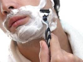 Herren-Nassrasierer im Test: Die besten Rasierer für Männer