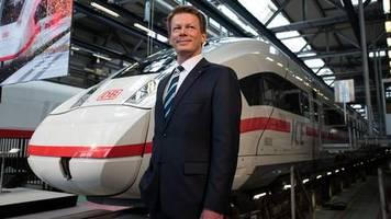News des Tages: Bahn-Chef will Masken-Verweigerer notfalls aus Zügen werfen