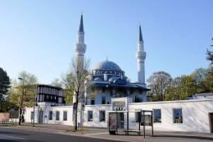 kulturzentrum: moschee in mariendorf darf gebaut werden