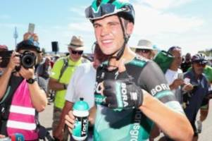 Radsport: Schachmann: Corona-Maßnahmenpaket große Herausforderung