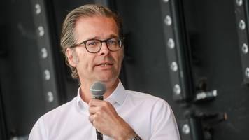Wellenreuther-Nachfolger: Siegmund-Schultze zum neuen KSC-Präsidenten gewählt