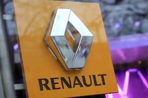 renault schreibt rekordverlust in milliardenhöhe